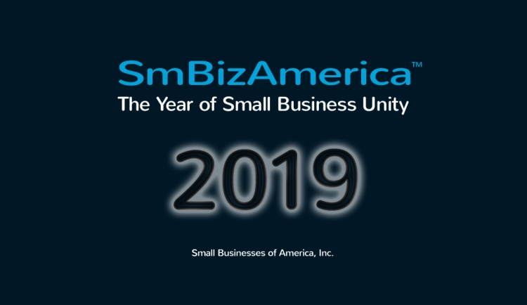 Small Businesses of America 2019 SmBizAmerica